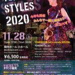 YOKOHAMA STYLES 横浜ジャズイベント